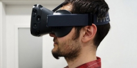 HTC年底将推出移动VR头显:将是一款不同的产品!