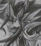 奥奇手绘---神职龙炎1