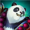 英魂之刃熊猫武僧
