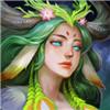 英魂之刃森林之女