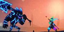 新英雄机甲巨兽降临 《火柴人联盟》8.9版本更新