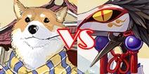 阴阳师犬神和姑获鸟哪个厉害 犬神与姑获鸟对比