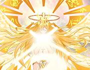 西普大陆板绘 祈愿天使・雅丽