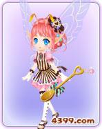 小花仙糖果狂欢套装