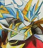 奥奇手绘---神王陨星洛2