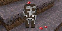 我的世界哞菇怎么变成牛