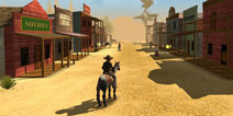 西部世界冒险将启程《火枪与马刺》3.25正式上架