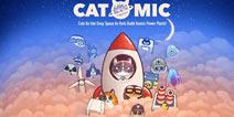 宇宙萌系消除新游《原子猫》 本月15号登陆