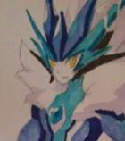 奥奇手绘---上古守护魔尊3