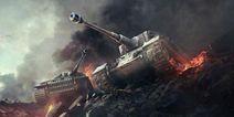 益玩策略手游《坦克风云》 2017年将推出