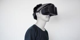 英特尔公司入局虚拟现实!首款VR头显Project Alloy!