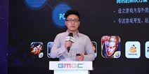 GMGC北京2017|腾讯互娱产品经理陈子豪:用数据把握游戏脉搏
