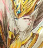 奥奇手绘---神职大天使
