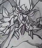 奥奇手绘---巨神亚瑟2