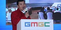 GMGC北京2017|爱贝CEO丘越��:聚合支付先行者的聚变之路