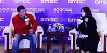 GMGC北京2017采访|爱贝CEO丘越��:聚合支付聚焦巨量市场