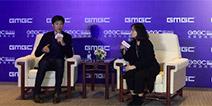 GMGC北京2017采访|伦敦奥运花剑冠军里约奥运会中国旗手雷声:热爱游戏 为电竞发声