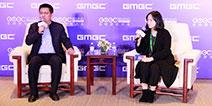 GMGC北京2017采访|中国动漫集团副总经理孙浩:影视漫游联动 IP联动奠基千亿市场