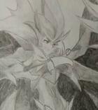 奥奇手绘---素描英豪空流