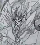 奥奇手绘---混沌次元龙帝