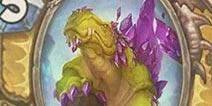 炉石传说圣骑士任务橙卡奖励曝光 可进化五次