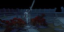 仙境传说ro手游古城区域解禁在即 古城恐怖墓穴探秘