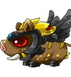 国王的勇士5飞猪妖