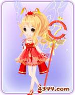 小花仙周年庆典套装