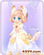 小花仙天使之翼套装