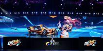 《QQ飞车》官方正版手游2017将推出 打造潮流文化