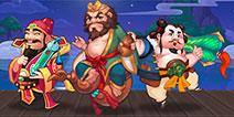 《造梦西游OL》八仙三位新boss登场 铁拐李等你挑战