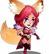 西游之超神玉面狐狸