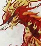 奥奇手绘---无烬圣龙7