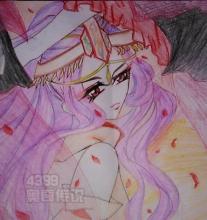 奥奇手绘---雅典娜4