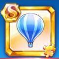 天天酷跑宝物蔚蓝气球满级属性详解 蔚蓝气球怎样