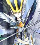 奥奇传说天空上大天使