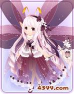 小花仙樱祭魔术师套装