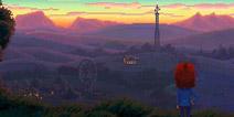 《银莲花公园》移动版将至 做回侦探去冒险