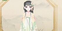 花语学园端午节版本来袭 一起变身成粽子吧!