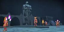 仙境传说ro血腥骑士即将复苏 古城骑士团蓄势待发