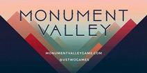 经典续作《纪念碑谷2》即将来袭 ustwo将于6月9日召开发布会
