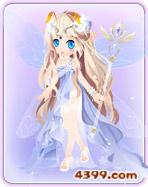 小花仙女神之约套装