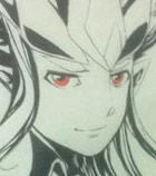 奥奇手绘---黑手裁决龙炎2