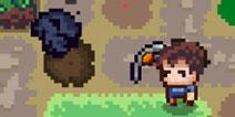 像素生存者煤矿屎怎么得 像素生存游戏3怎么挖煤矿