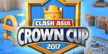 皇室战争亚洲皇冠杯正式开战!