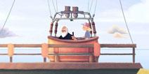 回忆之旅第10关怎么过 老人的旅程第10关视频攻略