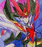 奥奇手绘---地狱魔神修尔