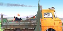 回忆之旅第13关怎么过 老人的旅程第13关视频攻略
