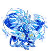 奥拉星传奇冰晶凤凰