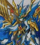 奥奇传说璀璨圣剑龙神